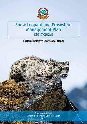 Snow Leopard and Ecosystem Management Plan (2017-2026)