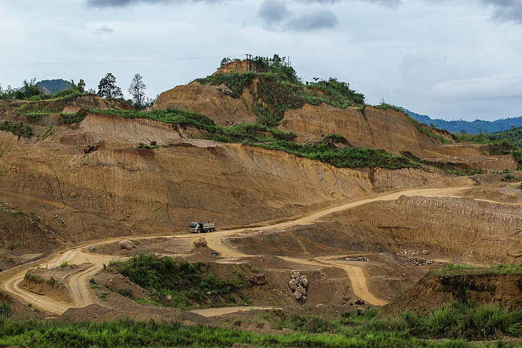 Poorly Implemented Policies Allow Rampant Forest Loss to Continue in Greater Mekong