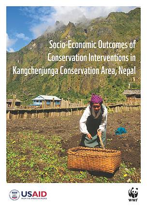 Socio-Economic Outcomes of Conservation Interventions in Kangchenjunga Conservation Area, Nepal