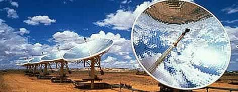 Solar Power Station, Australia rel=