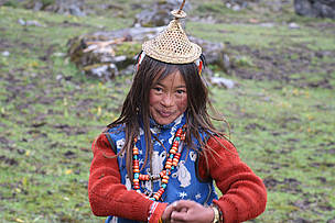 Sakteng Wildlife Sanctuary  	© WWF Bhutan