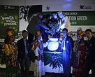 The official launch of The Generation Green Campaign