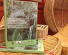 The Rattan Book and products displayed at the launching ceremony - Feb 2014