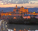The Roman Bridge and the Historic Centre of Córdoba