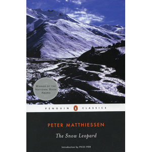 The Snow Leopard by Peter Matthiessen  	© Penguin Classics