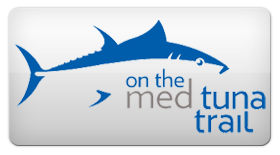 Follow the journey of bluefin tuna in the Mediterranean Sea.      © WWF MEDPO