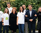 WWF team in Ukraine.