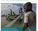 Cover for Valuing Marine Ecosystems and Services in the Northern Mozambique Channel