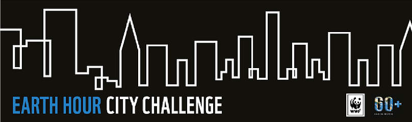 © Earth Hour City Challenge