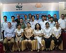 Vietnam Technical Training Participants