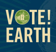 Earth Hour: Your Light Switch is Your Vote.  	© WWF