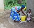 Water accessibility has increased the productivity of women and improved the quality of life of the families.