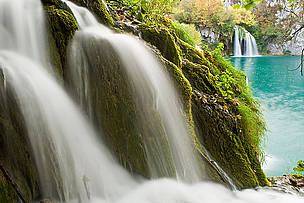 © Plitvice National Park