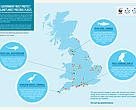 UK protected sites affected by pollution