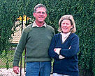 Hugh and Libby McMicking, Climate Witnesses, Australia.