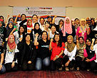 The Women Leaders Forum in Malaysia hopes to serve as a platform to increase women participation in marine conservation.