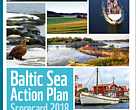 Baltic Sea Action Plan Scorecard 2018
