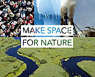 Make Space for Nature