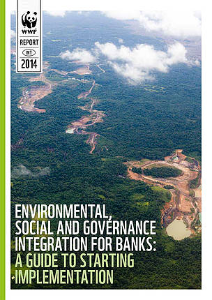 REPORT: Environmental, Social and Governance Integration for Banks: A Guide to Starting Implementation