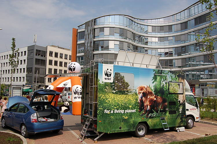 WWF condemns BusinessEurope's strategy to undermine climate change actions
