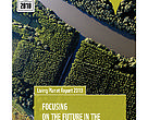 Living Planet Report 2010: focusing on the future in the Danube-Carpathian region