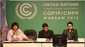 / ©: courtesy UNFCCC