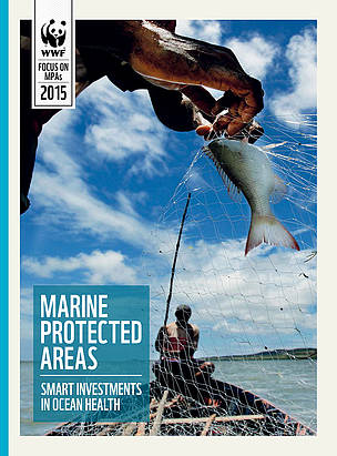 REPORT: Marine Protected Areas: Smart Investments in Ocean Health
