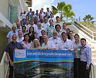 Representatives from Eastern Pacific Ocean countries that are members of the Inter-American Tropical Tuna Commission gathered in Panama for a discussion on aspects of sustainable tuna fisheries management with world experts in tuna fisheries