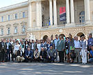 Forum Carpaticum 2014 brought together more than 150 scientists from 21 countries in Europe, Caucasia and North America