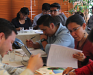 Hydropower Sustainability Assessment Protocol (HSAP) training workshop held by WWF-Bolivia and Bolivian Ministry of the Environment and Water.