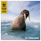 WWF Global Arctic Programme 20th anniversary book