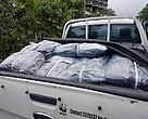 Black packs ready for communities affected by Tropical Cyclone Harold