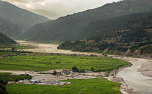 Whilst efforts to reach a global consensus on combating climate change continue, India, Nepal, Bhutan and Bangladesh will hammer-out a regional climate resilience roadmap at the upcoming Climate Summit for a Living Himalayas in November 2011