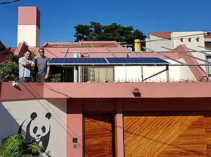 WWF Bolivia presenta su experiencia en el uso de energías