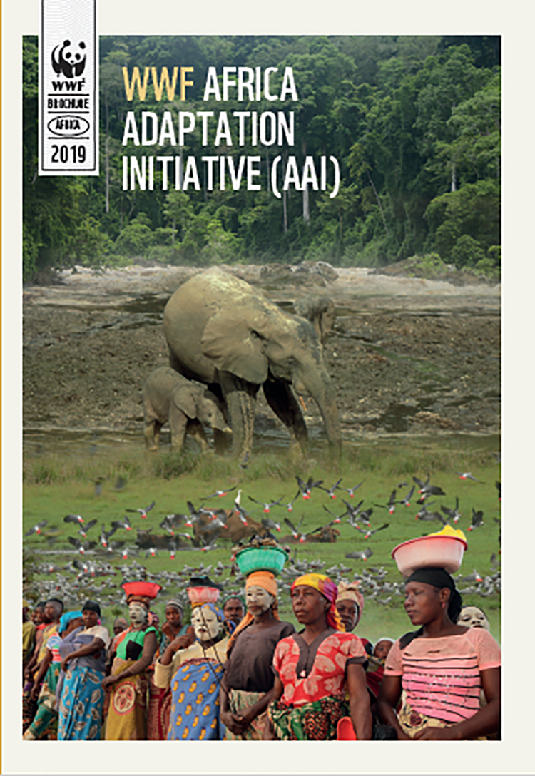 WWF AFRICA ADAPTATION INITIATIVE (AAI)