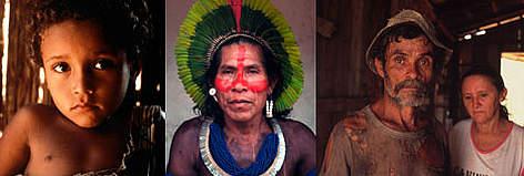Amazon People Wwf
