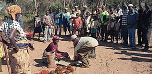 Human-Wildlife Conflicts