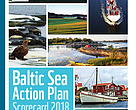 WWF Baltic Sea Action Plan 2018