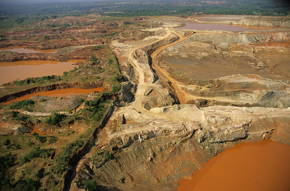 Las seis grandes amenazas del Amazonas   WWF