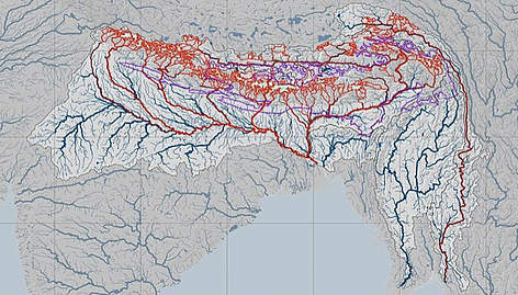 Himalayas | WWF