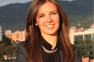 Lina Maria Puerto Chaves, Colombia PBS 2018
