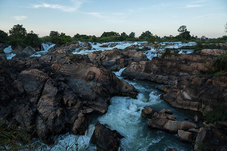 New Study in Nature: Just One-Third of the World's Longest Rivers Remain Free-Flowing