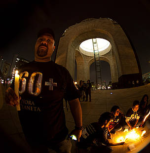 Earth Hour success shows world ready to go Beyond the Hour