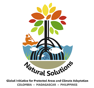 Natural Solutions project logo      © WWF