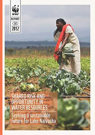 Shared risk and opportunity in water resources