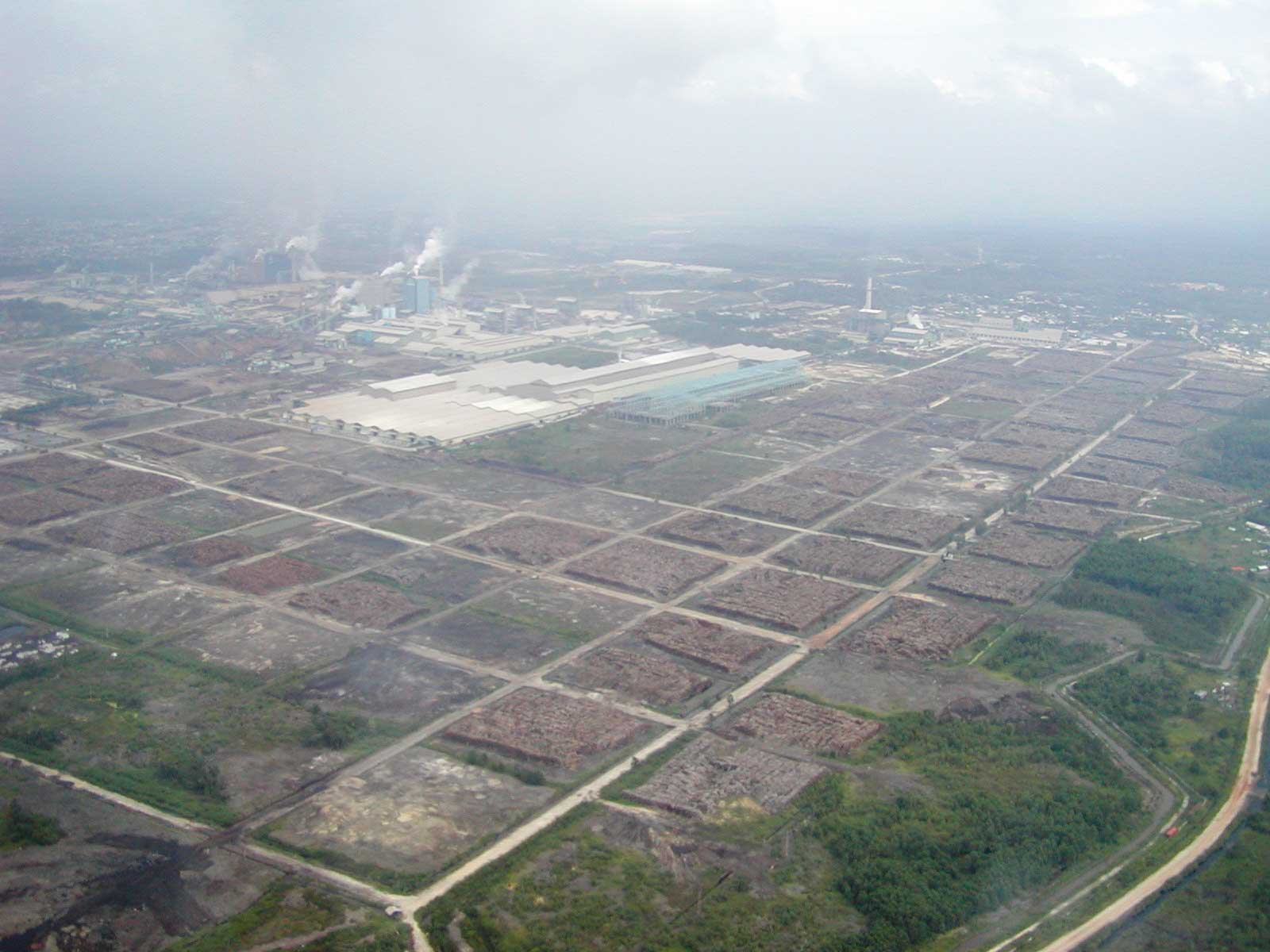 NGOs raise serious concerns six years into Asia Pulp and