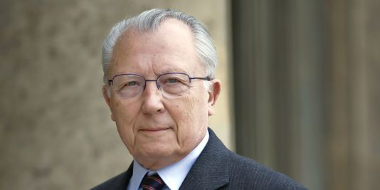 Jacques Delors: Restoring a Europe built on values for its youth | WWF