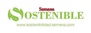 Resultado de imagen para logo sostenibilidad semana.com