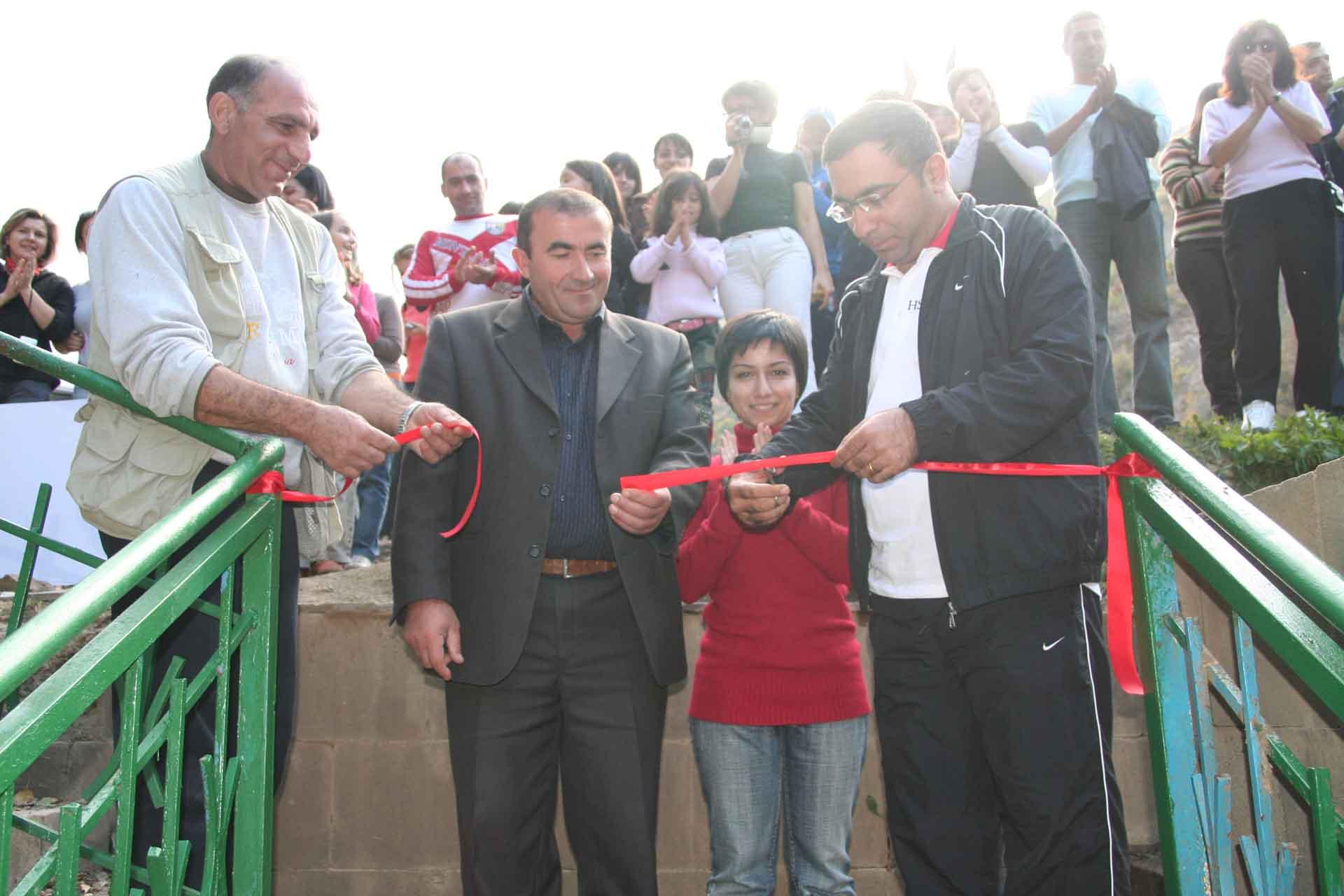 WWF partners with HSBC in Armenia | WWF