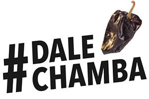 ¡#DaleChamba!
